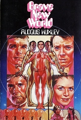 the lack of emotions and attachments in the society in the novel brave new world by aldous huxley Brave new world by aldous huxley is a novel that is about a scientific utopia, an ideal state in which everything is done for the good of the society, where evils such as war and poverty cannot .